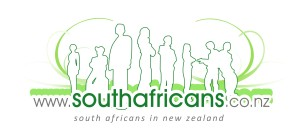 South African Community in NZ