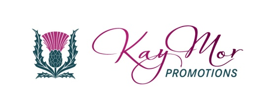 Kay Mor Brand Promotions