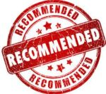 recommended carpet cleaners