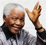 Nelson Mandela1